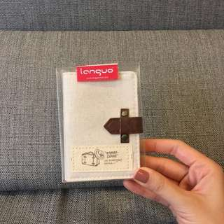New Languo Card Holder