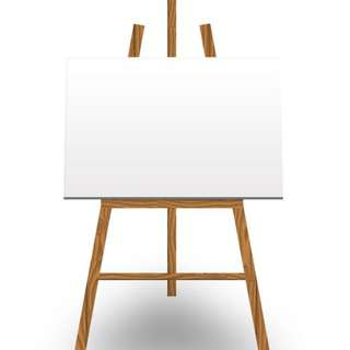 Painting Canvas - clearance sale