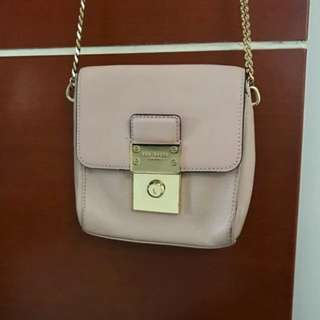 Ted Baker - Baby Pink Crossbody (SALE)