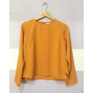 Cotton Ink Ginger Blouse