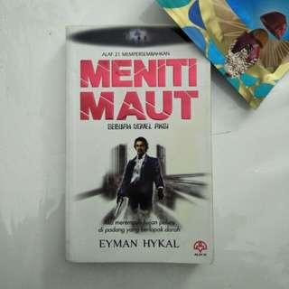 Novel Melayu: Meniti Maut