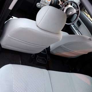 Perodua Myvi 1.3cc Auto