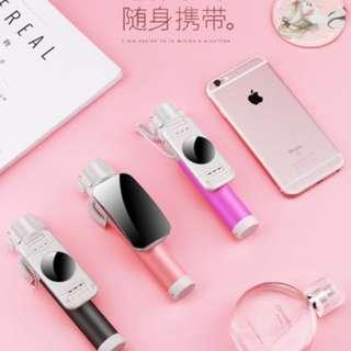 Iphone用鏡面自拍神器