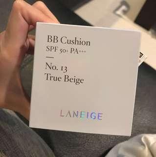 (2pcs) LANEIGE BB CUSHION