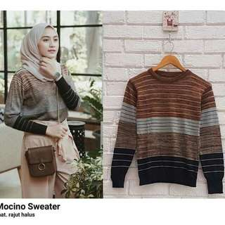 MACINO SWEATER