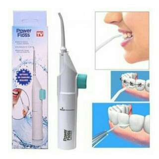 Power Floss Teeth Cleanser