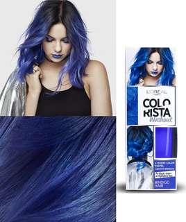 L'Oréal Colorista Washout - Indigo