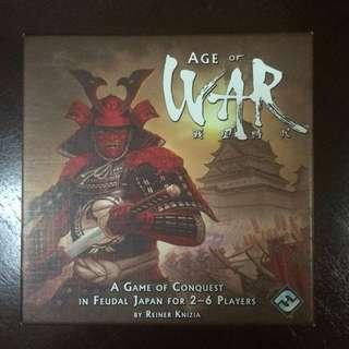 Art of War and Firebulls