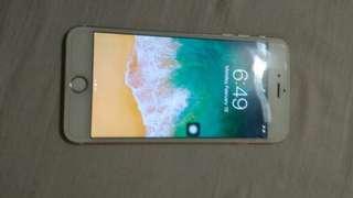Iphone 6plus 64GB factory unlocked