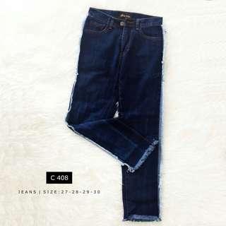 Pants 408