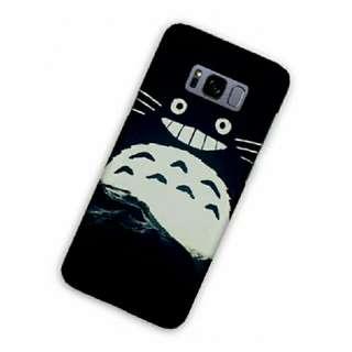My Neighbor Totoro Samsung Galaxy S8 Custom Hard Case