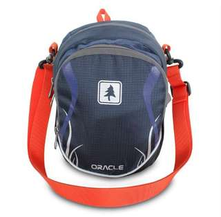 Travel pouch oracle ukr Small