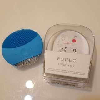 Foreo Luna mini2 洗面機