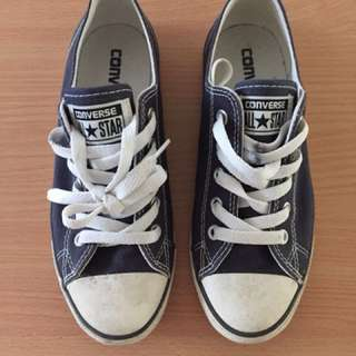 Original Converse All Star Sneakers Shoes