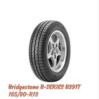 Bridgestone B-SERIES B-391T-165/80-R13