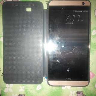 HTC E9+ Plus金色 32gb