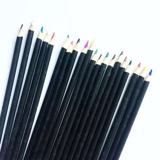 20 Coloured Pencils