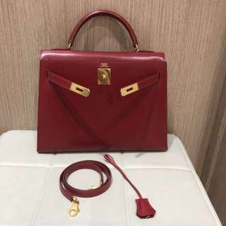 Hermes kelly 32
