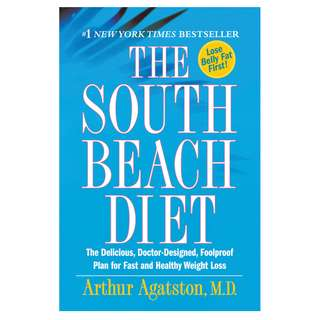 The South Beach Diet eBook Package (Package of 9 eBooks With 631 Pages of Valuable Information)