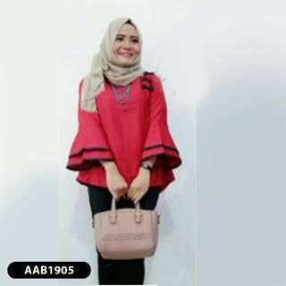 Nesya blouse