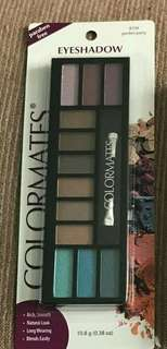 Eyeshadow original from USA