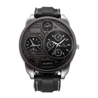 V8 super speed(futuristic casual) watch