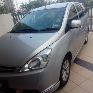 PROTON EXORA 2010 FOR SALE