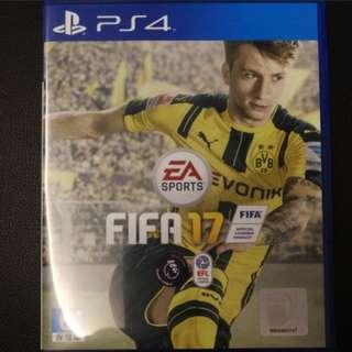 PS4 FIFA 17 R3