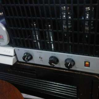 Japanese softone 300 b int amp