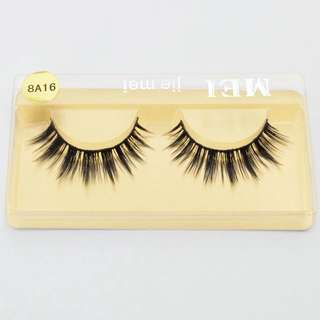 False Eyelashes (#16)