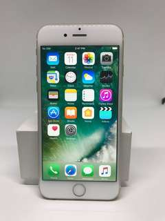 Iphone 6 16gb Globe Locked Gold