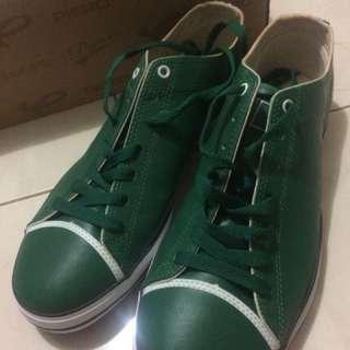 Sepatu Piero Green Rainbow