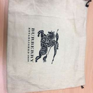 Authentic Burberry hand bag