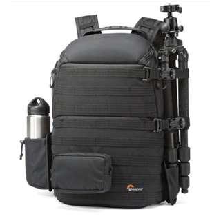 Lowepro ProTactic 450AW DSLR Camera Bag