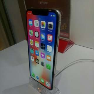Kredit iPhone X 64GB Bisa Di Cicil Tanpa Kartu Kredit Jakarta Barat