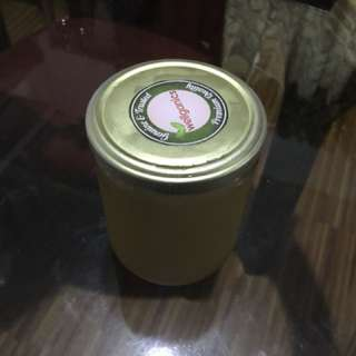 Raw Organic Collagen