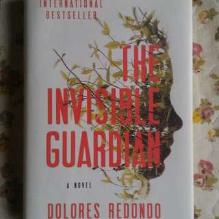 Dolores Redondo - The invisible guardian