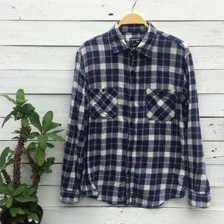Danimlab flanel shirt