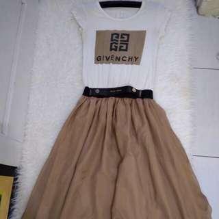 Dress Givenci