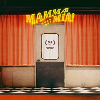 SF9-Mamma Mia! [4th Mini Album]