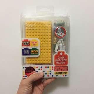 Lego Power brick 充電器