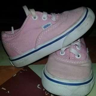 VANS shoes baby👟👶