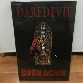 Daredevil Hardcovers
