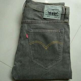 Levi Strauss 523 Original made in Indonesia