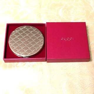 Gucci 鏡盒
