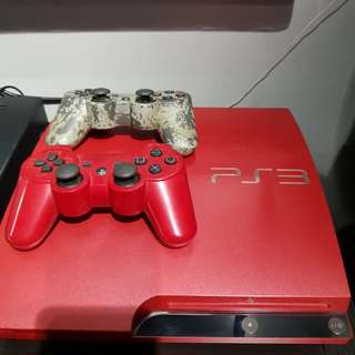 PS3 Console (limited edition)