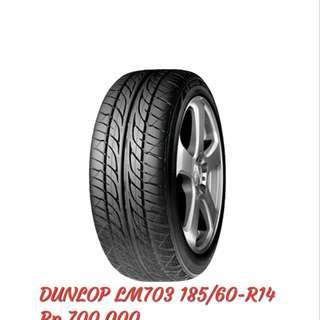 DUNLOP LM703 185/60-R14