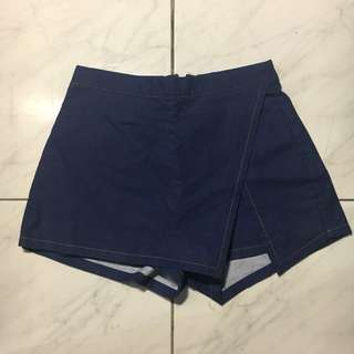 Cloth Inc Skort