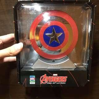 Captain America speaker 喇吧 x power bank