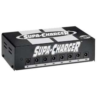 BBE Power Supply Supa Charger